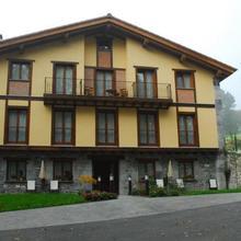 Casa Rural Korteta in Gaztelu