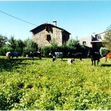 Casa Rural La Vall del Cadi in Arseguel