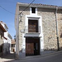 Casa Rural Los Maños in Los Mases