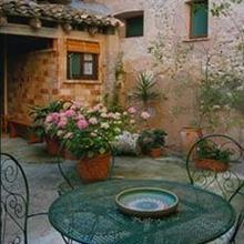 Casa Rural Masia El Pinet in Muro Del Alcoy