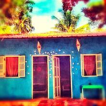 Casa Serendip Homestay in Parra