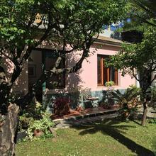 Casa Tra Il Verde E Il Blu in Genova
