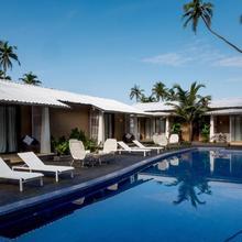 Casa Vagator in Goa