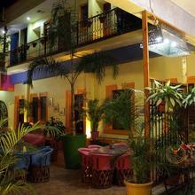 Casa Vilasanta in Guadalajara