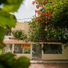 Casa Wayak in Isla Mujeres