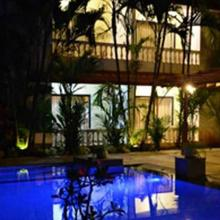 Casablanca Beach Resort in Nerul