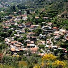 Casale Panayiotis in Moniatis