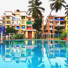 Casamelhor Serene Stay With Pool Cm085 in Nerul