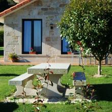 Casas Cuncheiro in Ponteceso