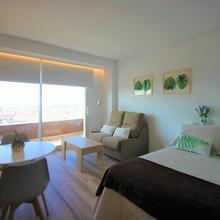 Casaturis Estudio Con Vistas Que Enamoran En Centro De Alicante A119 in Alacant