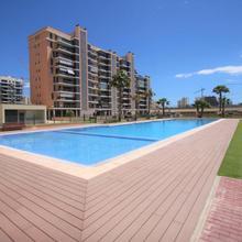 Casaturis Playa, Piscina Y Parking En Residencial San Juan Sj102 in Alacant