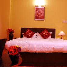 Cascade Hotel in Kathmandu