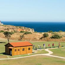 Cascade Wellness & Lifestyle Resort in Portimao