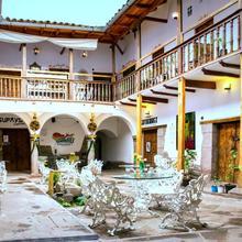 Casona Boutique in Cusco