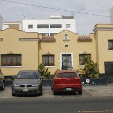 Casona Linda in Lima