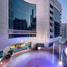 Cassells Al Barsha Hotel By Igh in Dubai