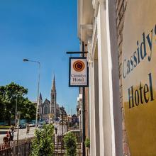 Cassidys Hotel in Dublin