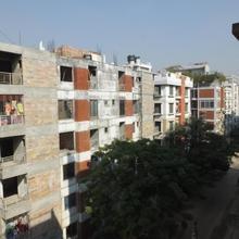 Cassiopeia Lake View Apartment in Dhaka
