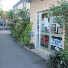 Castaways Backpackers Cairns in Cairns