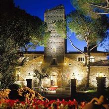 Castello della Castelluccia in Marcigliana
