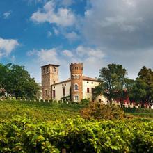 Castello Di Buttrio in Udine