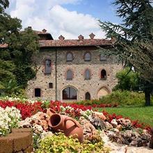 Castello Di Casiglio in Rovagnate