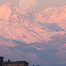 Castello di Gabiano in San Genuario