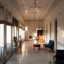 Hotel Castle Bijaipur in Chittorgarh