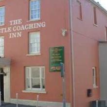 Castle Coaching Inn in Devynock