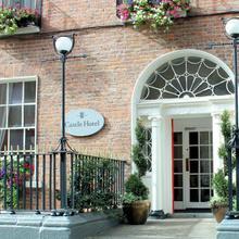 Castle Hotel in Dublin