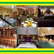 Castle Lodge in Johannesburg