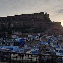 Castle View Home Stay in Jodhpur