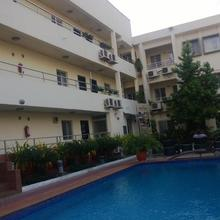 Cata Apartment Hotel And Spa in Lagos
