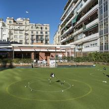 Catalonia Barcelona Golf in Barcelona