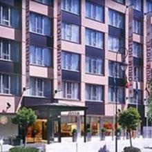 Catalonia Forum Art Hotel in Brussels