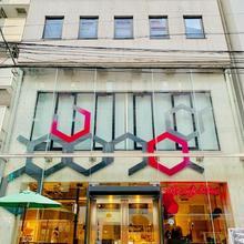 Catalyst Art Hotel in Osaka