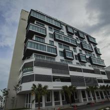 Cathayana Hotel Kuantan in Kuantan