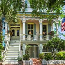 Catherine Ward House Inn in Savannah