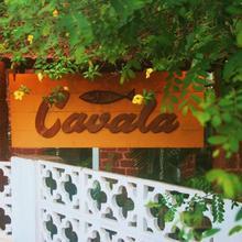 Cavala The Seaside Resort in Arpora