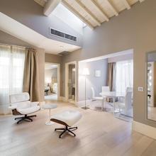 Cavalieri Palace Luxury Residences in Florence