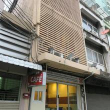 Cb Ekkamai in Bangkok
