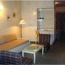 Cecilia Hotel in Asuncion