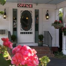 Cedar Crest Inn in Glen Cove