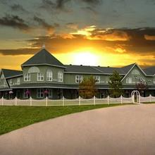 Cedar Meadows Resort & Spa in Timmins