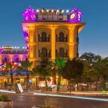 Celal Aga Konagi Hotel in Beyoglu
