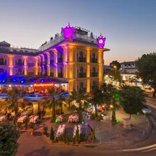 Celal Aga Konagi Metro Hotel in Istanbul