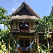 Celeste Del Mar Eco-hotel in Pochutla