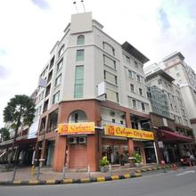 Celyn City Hotel in Kota Kinabalu