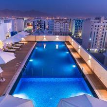 Centara Muscat Hotel Oman in Muscat