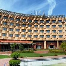 Centaur Hotel in New Delhi